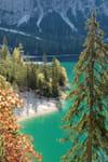 Lac de Braies : tous les hôtels