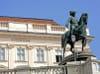 L'Albertina de Vienne