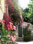 Vieille rue - Liliane Paingaud