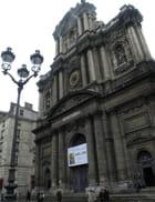 Eglise Saint-Paul  Saint-Louis à Paris - Gérard ROBERT
