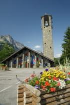 Eglise Notre-Dame De Toute Grâce - Pascal Cheusset