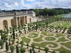 Versailles,l'orangerie par NICOLE MYLLE sur L'Internaute