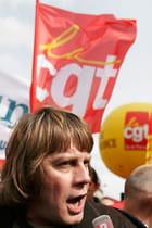 Manifestation pour les retraites - Laurent GARRIC
