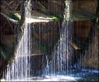 Rideaux d'eau - Jacques Bury