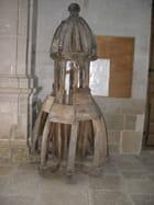 Vieux clocher - Michèle de PUYRAIMOND
