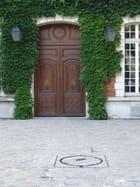 Institut Historique - ALAIN ROY