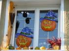 Mon Halloween 2009 - marie-josé FANTIN