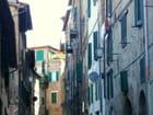 Sienne en Italie - serge piguet