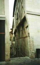 Rue des Tanneurs - Violette LUTZ