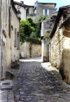 Saint-Emilion par JEAN-PIERRE BLANCHET sur L'Internaute