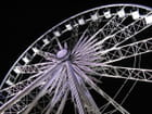 La grande roue de fin  d'année - Georgina VANDERMOSTEN