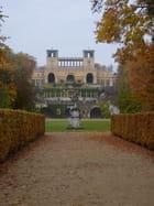 L'Orangerie de Sans Souci par Patrick DELEVOY sur L'Internaute