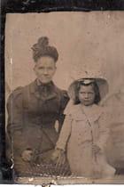 Grand'mère et petite-fille - Denise WAUTERS