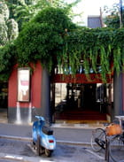 Cinéma La Pagode - ALAIN ROY