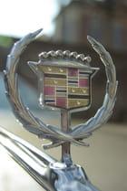 Sigle Cadillac par Franck BOUVIER sur L'Internaute