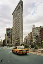 Flatiron building new-york par rené pierre sur L'Internaute