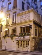 Quartier Palais Royal - ALAIN ROY