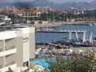 Le port du ROUCAS BLANC - Julien MOSTACCI