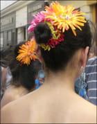 Pour fêter la musique et l'été 2008 - Yvette GOGUE