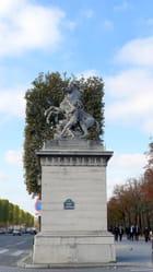 Cheval de Marly - Catherine BURG