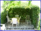 Location meublee La Terrasse 0490599743 - gerard pennachi
