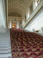 Escalier D'honneur du Sénat par Christophe Pelletier sur L'Internaute