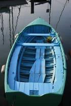 Barque du lac - Karine BEVILACQUA
