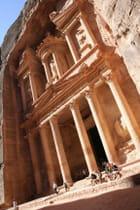 Le trésor de Petra - Eric GOSSELIN