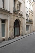 Rue de Bièvre - ALAIN ROY