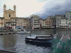 Vieux port bastia - CHARLES LUCCHINI