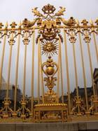 Chateau de Versailles - Michèle BOUQUOT