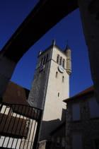 La tour prend garde - Michel GERMAIN