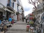 Remparts et vieille ville (53) - Jean-pierre MARRO