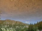 Reflet du lac - Geoffrey Edel