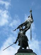 Statue - Franck BOUVIER