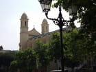 Église st jean - CHARLES LUCCHINI