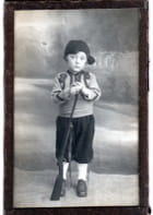 Le petit zouave - Denise WAUTERS