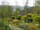 Jardin doré par Marie-Anne GERBE sur L'Internaute