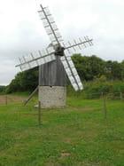 Moulin à vent - joel souben