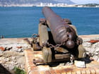 Visite Fort Balaguier (13) - Jean-pierre MARRO