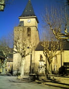 Eglise St-Martin -