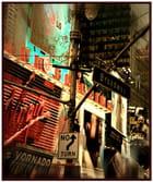Times square et vertige par Michele Vial sur L'Internaute