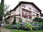 Maison aux Hortensias - Jean-pierre MARRO