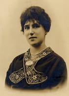 Ma grand mère - Chantal TOGNI