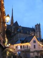 Illuminations à Amiens - Georgina VANDERMOSTEN