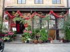 Maison Fukier à Varsovie - serge poidevin