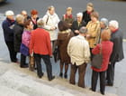 Les AVF du Pecq visitent l'Eglise Saint-Roch à Paris - Gérard ROBERT