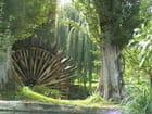 Roue du Moulin de Cocussotte par martine wastiaux sur L'Internaute