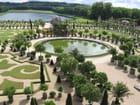 Versailles,orangerie du château et bassins par NICOLE MYLLE sur L'Internaute