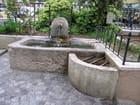 Fontaine (2) abreuvoir - Jean-pierre MARRO